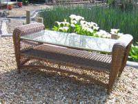 Outdoor Wicker Furniture - Coffee Tables