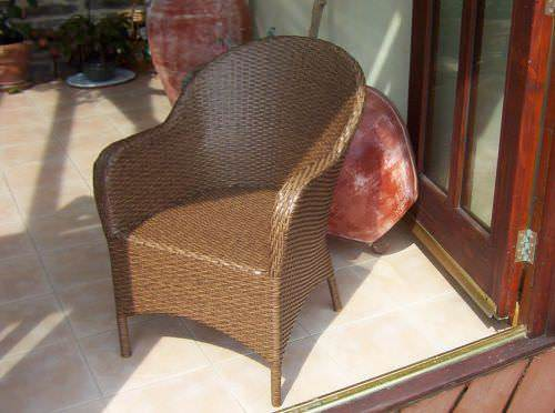 Outdoor Wicker Furniture - Chairs