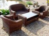 Outdoor Wicker Furniture - Sofa Sets