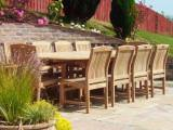 Extending Table Sets