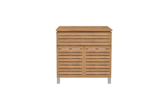 Diva Washstand with Cupboard and Drawer - 80cm X 80cm