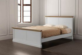 Sennen Bed - 2 Sizes