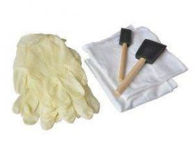 Application Kit for treatments and sealers
