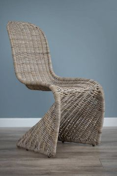 Sustainable Stacking Chair - Zorro