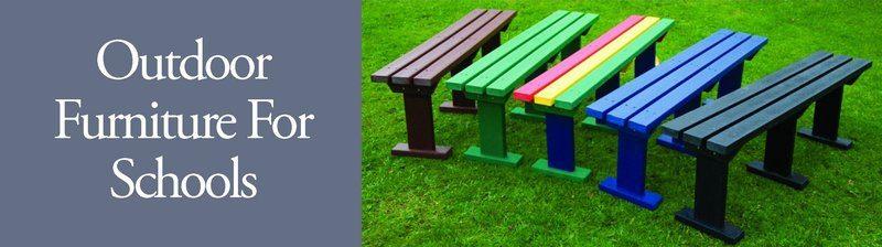 Sustainable School Furniture