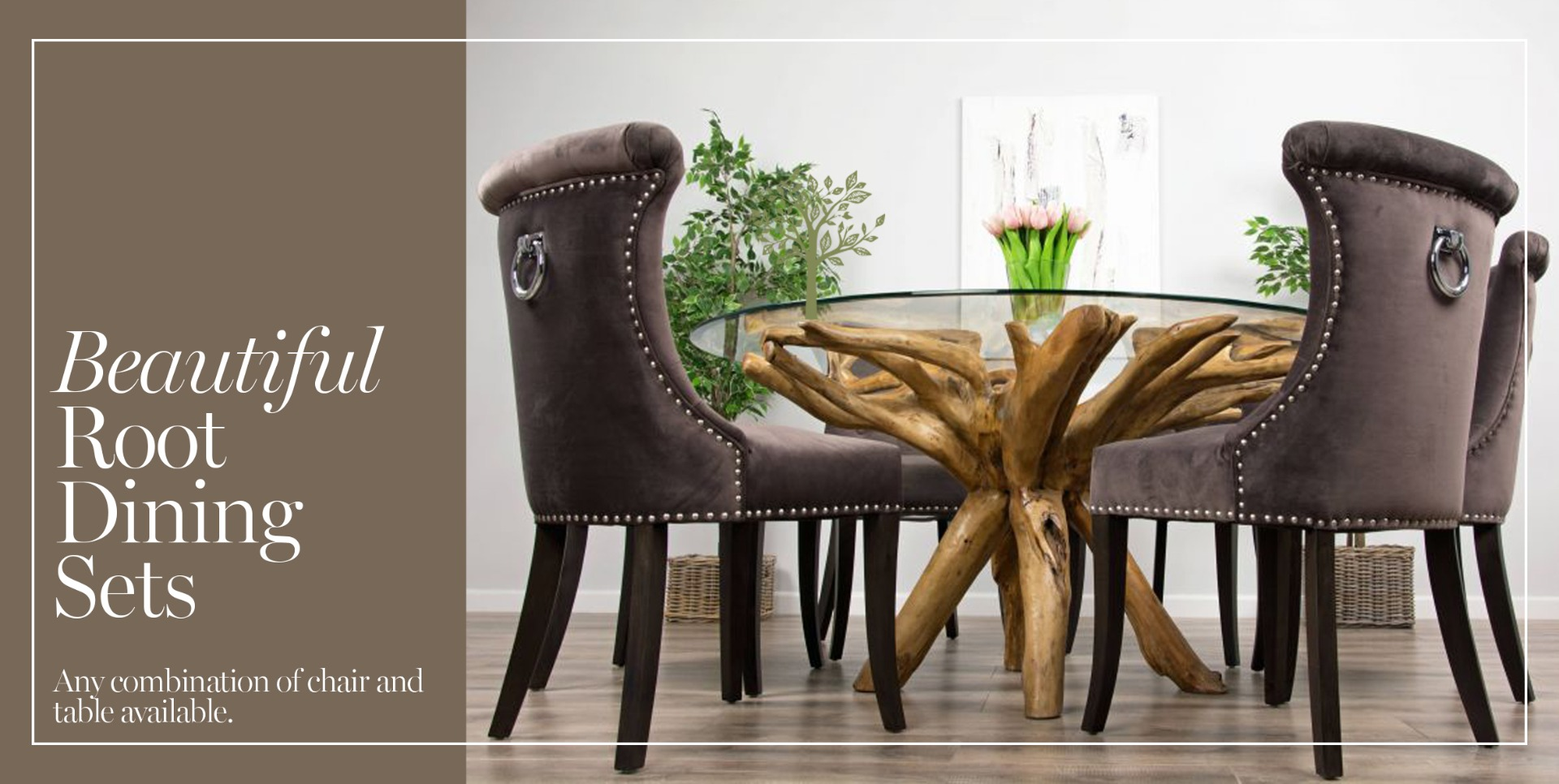 Reclaimed Wood Furniture Sustainable, Dining Room Chairs Uk