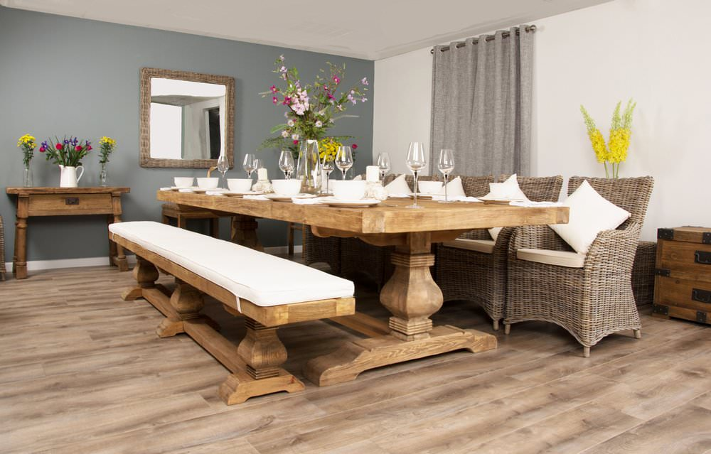 Reclaimed Wood Furniture Sustainable Furniture