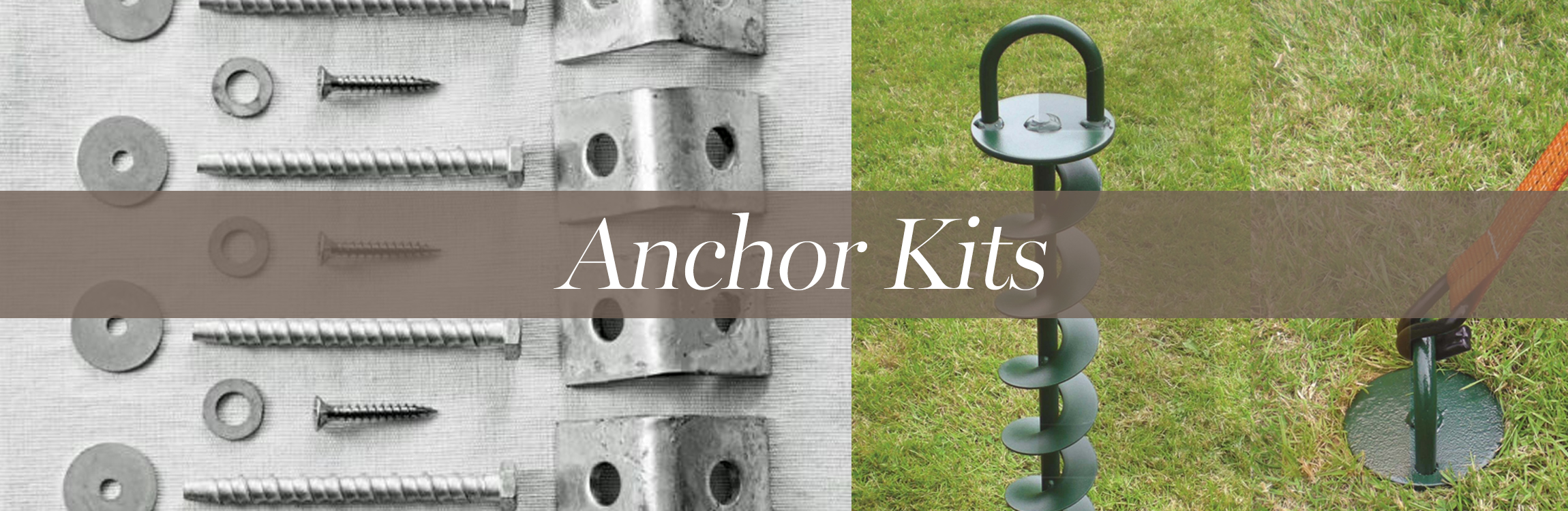 Anchor Kits