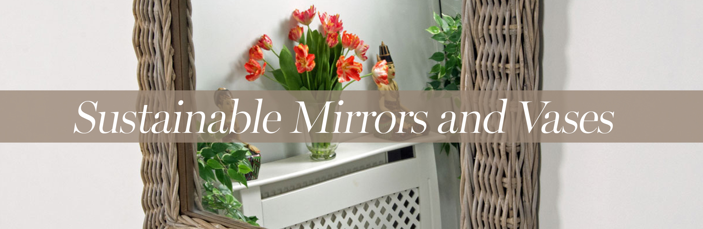 Mirrors and Vases