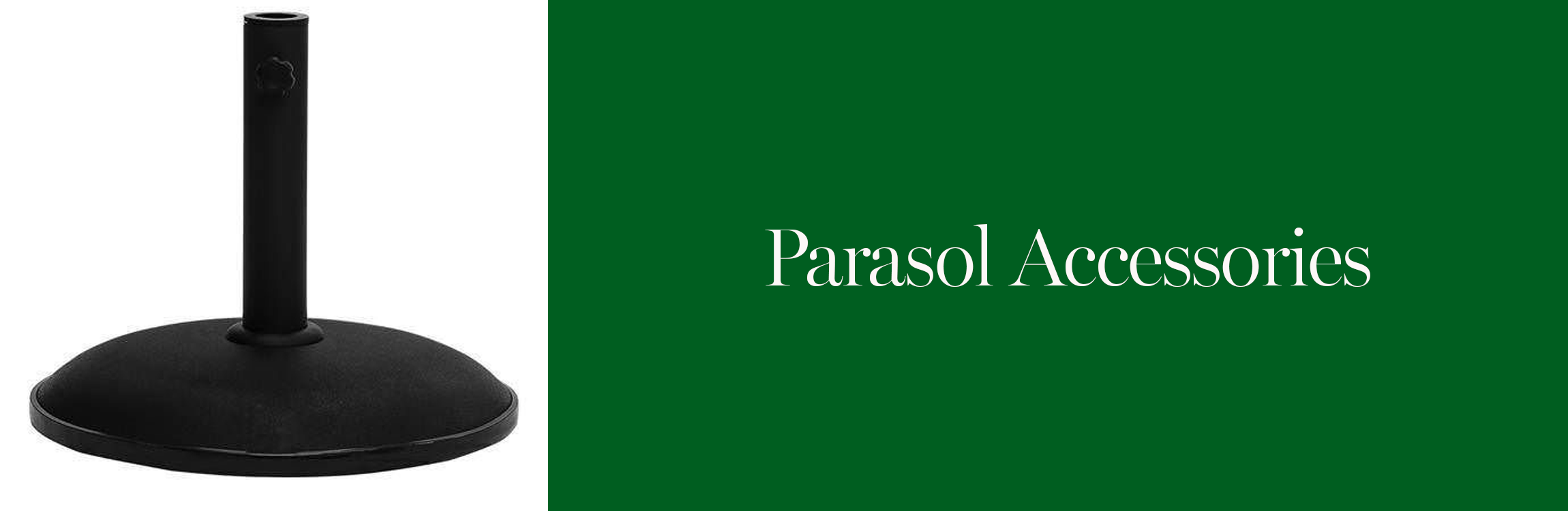 Parasol Accessories
