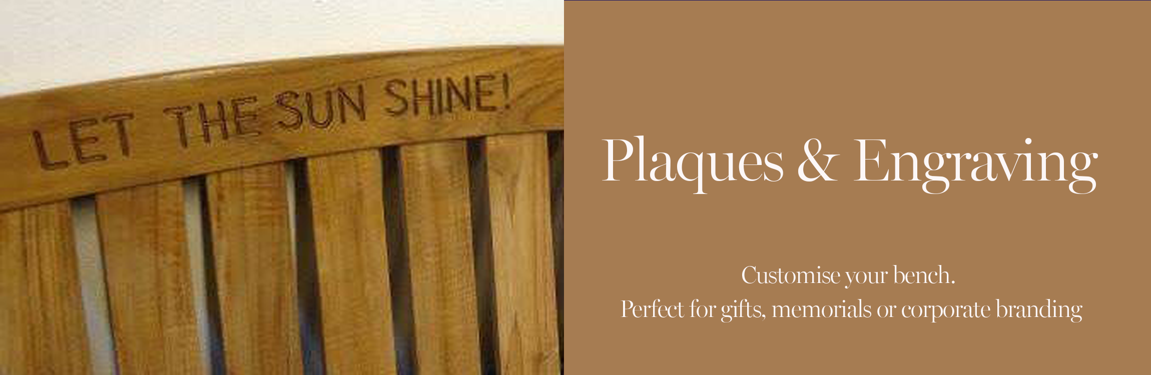 Marvelous Memorial Bench Plaques Commemorative Plaques Sustainable Caraccident5 Cool Chair Designs And Ideas Caraccident5Info