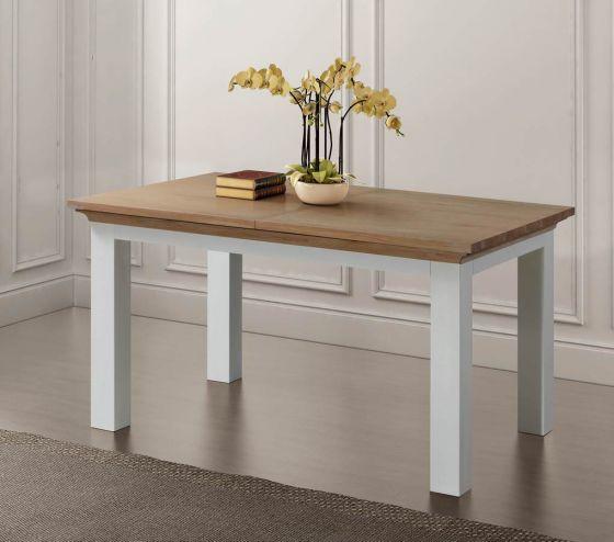 1.4m - 2m x 91.5cm Sennen Extending Dining Table