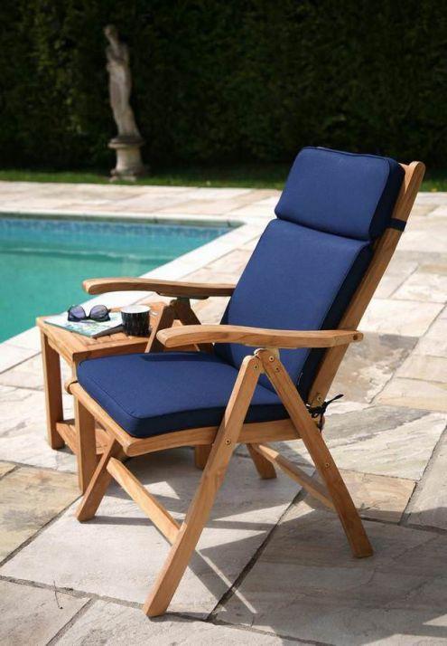 Reclining Chair Cushion