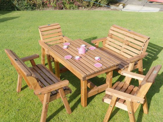 Orchard Children's Dining Set