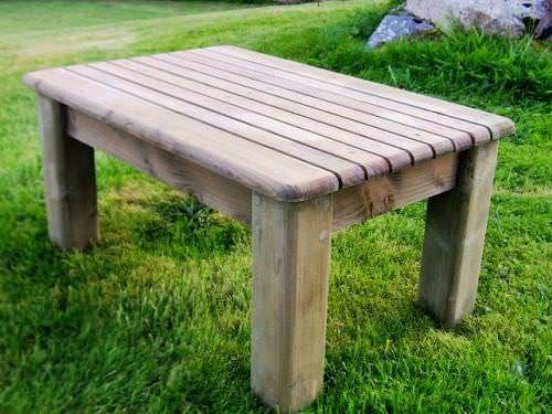 Woodland Coffee Table (4 Sizes Available)
