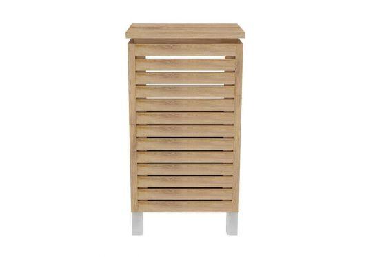 Diva Teak Compact Washstand - 40cm X 75cm