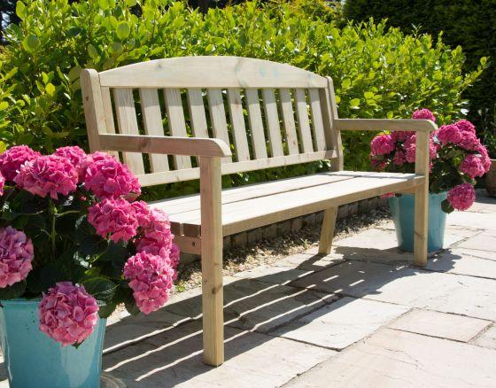 Cosy Garden Bench
