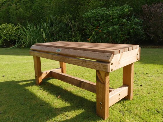 Orchard Backless Bench