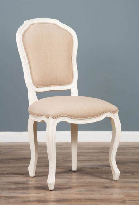 Paloma French Style Dining Chair