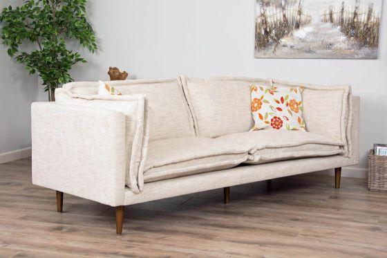 The Pettit Nordic Sofa