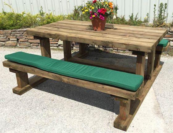 180cm Picnic Bench Cushion