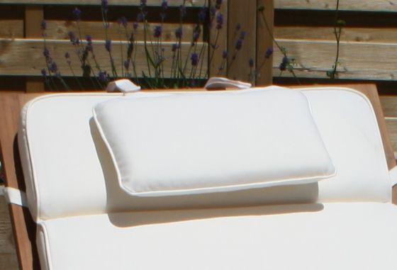 Luxury Headrest Cushion