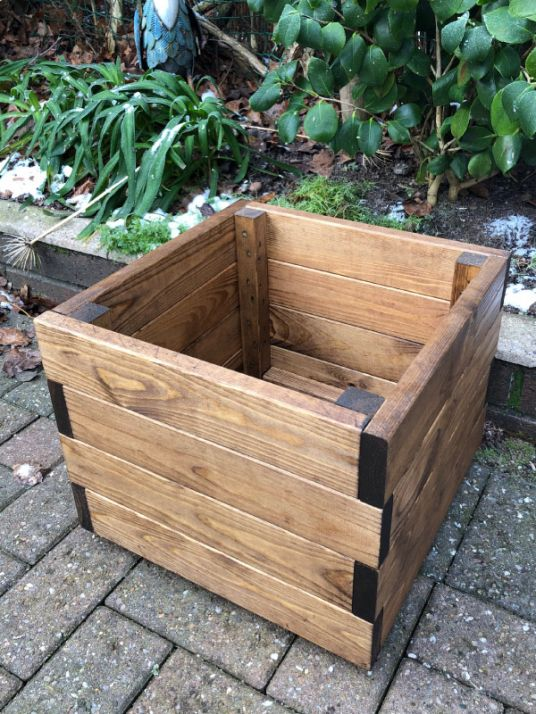 Orchard Planter Range - 5 Sizes