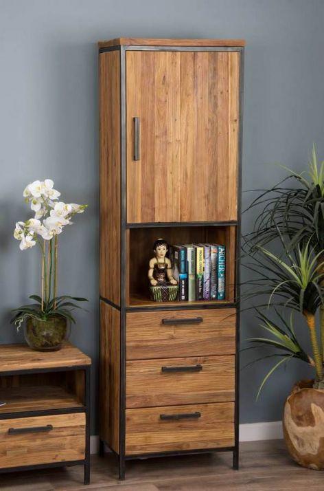 Urban Fusion Bookcase