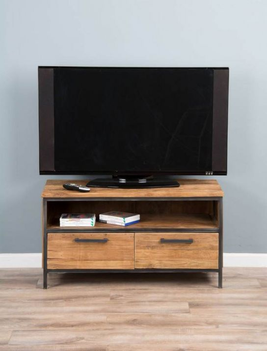 Urban Fusion Two Drawer TV Unit