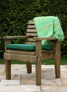 Extra Large Seat Pad Cushion