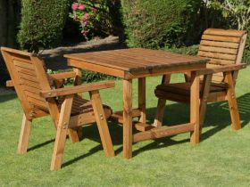 Orchard Bistro Table with 2 or 4 Seats