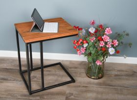 Large Urban Fusion Side Table