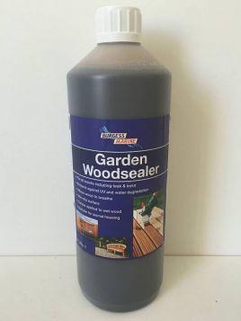 Teak/Hardwood Garden Sealer